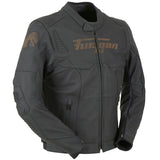 Furygan - Fury Sherman Jacket - Black