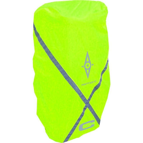 Point 65 Boblbee - Dirt Cover  20L - Neon Yellow