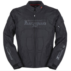 Furygan - Carter Jacket - Black