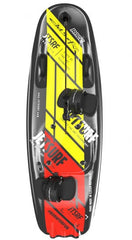 Jetsurf Race - Stripe Yellow - IN STORE