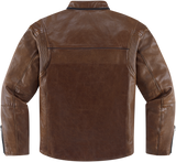 Icon 1000 Jacket - The Hood - Brown