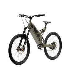 Stealth P-7R Electric Bike - Camo Grey (6-8 Week Shipping)