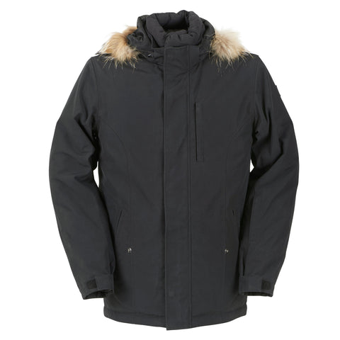 Furygan - Cold Master Grizzly Jacket - Black