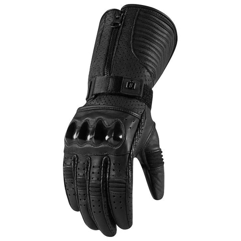 Icon Gloves - Fairlady Woman's Gloves - Black