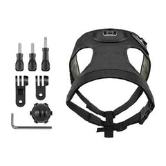 Garmin VIRB 360 - dog harness - Long