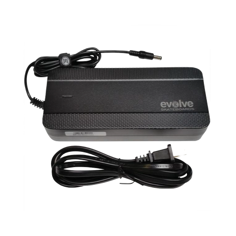 Evolve - Super fast Battery charger