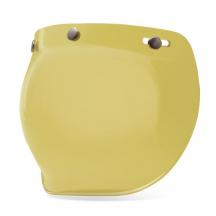 BELL - PS 3-Snap Bubble Shield - Hi Def Yellow