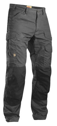 Vidda Pro Pants - Dark Grey/Black
