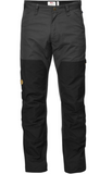 Fjall Raven - Barents Pro Jeans - Dark Grey/Black