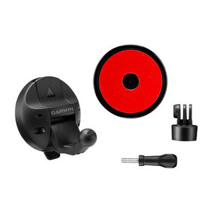 Garmin VIRB Accessory - Auto dash suction mount (010-12256-09)