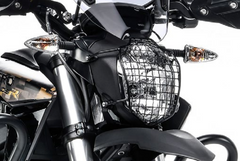 Zero DSR,DS,S,SR Headlight Grill