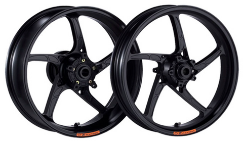 Energica - Oz Aluminum Forged Wheels