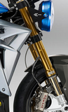 Energica - Ohlins Suspensions