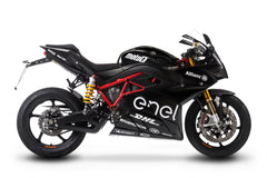 Energica Ego+ with Sport Black Kit