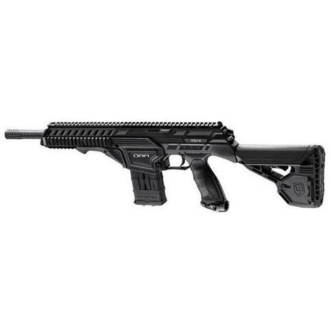 DYE - DAM (Dye Assault Matrix) Paintball Marker - Black