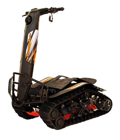 DTV Shredder S200-XT 2020