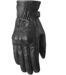 Furygan Gloves - GR2 Full Vented - Black