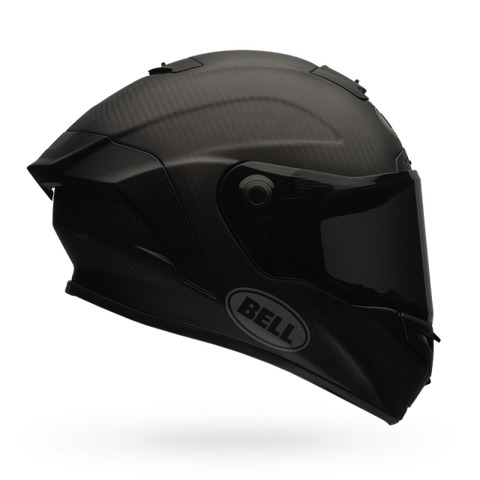 BELL - Race Star Flex - Matte Black