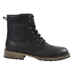 Furygan Caprino D3O Boots - Black