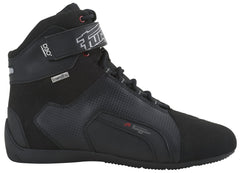 Furygan Sympatex JET D30 Sneakers - Black