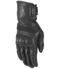 Furygan Gloves - Raven - Black
