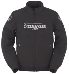 Furygan - Groove Jacket - Black