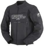 Furygan - Houston Amo II Jacket - Black/white