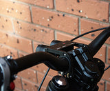 Stealth Electric Bike Headlight