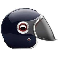 Ruby Helmet - Belvedere - Francs Bourgeoise