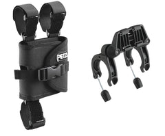 Petzl - ULTRA® mount for bicycle handlebars