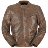 Furygan - Brody Jacket Legend - Marron Rusted