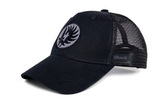 Filipacchi Baseball Cap - French Legion - Black