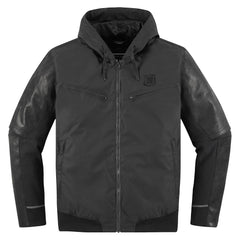Icon 1000 Jacket - Varial - Black