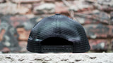 Filipacchi Hat - Black - Baseball