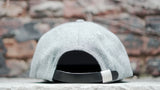 Filipacchi Motor Wool Hat - Heather Gray - Trucker
