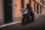 Energica Ego in Asteroid Gray