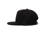 Filipacchi Motor Wool Hat - Black - Trucker