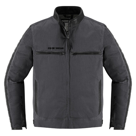Icon 1000 Jacket - MH-1000 - Gray