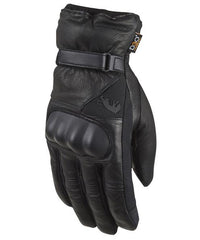 Furygan Gloves - Midland - Black