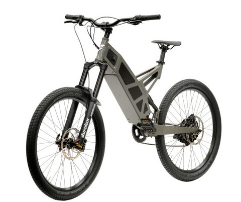 Stealth P-7 Electric Bike - Camo Grey (6-8 Week Shipping)