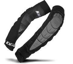 Planet Eclipse - Elbow Pads - Gray/Black