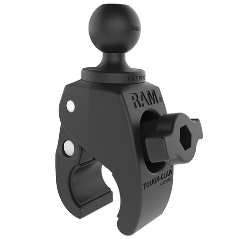 RAM® Tough-Claw™ Small Clamp Base with Ball