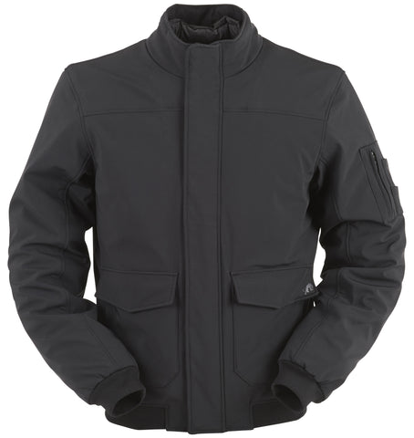 Furygan - Reno Jacket - Black