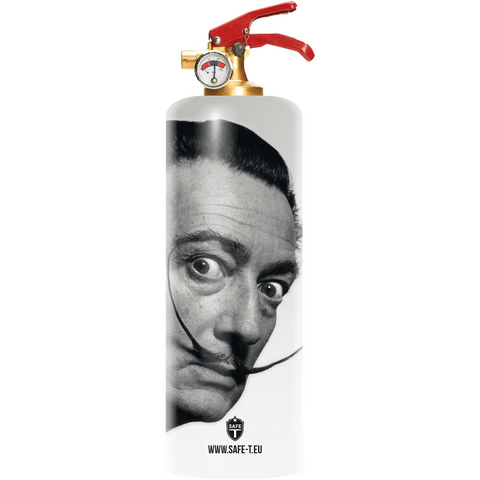 Safe-T Original Belgian Fire Extinguishers - Dali