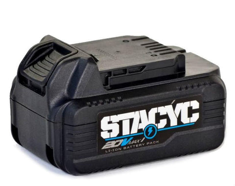 STACYC - 18v 5.0ah Battery