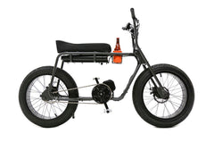 Lithium Cycles - Super 73® - 2016 Model - Flat Gray -In Store Pick Up Only