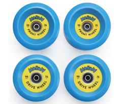 Mellow Drive 90mm Wheel Set