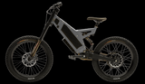 Stealth F-37 Electric Bike- Camo Grey (6-8 Week Shipping)