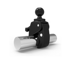"RAM MOUNTS Tough-Claw  1"" Ball with X-Grip - 5"""