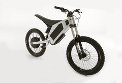 Stealth H-52 Electric bike